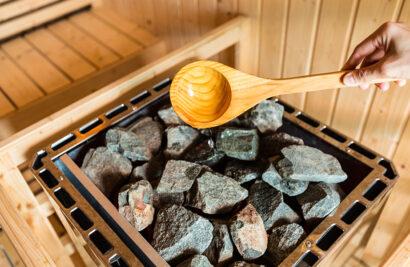 Sauna & Entspannung